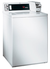 IPSO Topload Washer