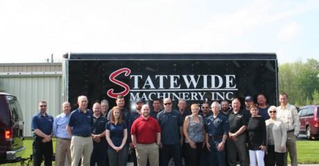 Statewide Machinery Company Photo