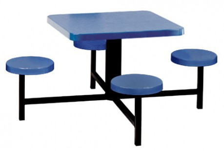 Sol-O-matic Seat-Table units