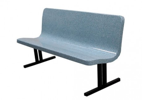 Sol-O-matic bench seating units