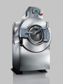 Unimac High Hardmount Washer-Extractor