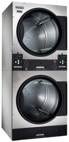 IPSO Stack Tumble Dryer