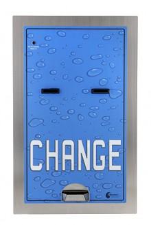 Standard Change-Makers Change Machine